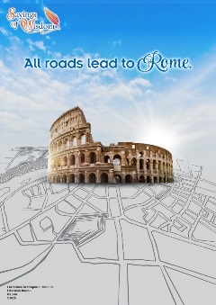 img_Poster (All Roads leas to Rome)