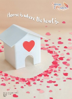 img_Poster (Home is where the heart is)