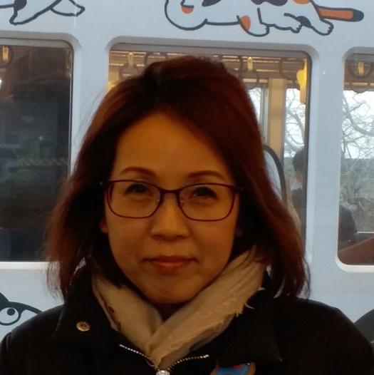 Ms Suen Pui-Yin