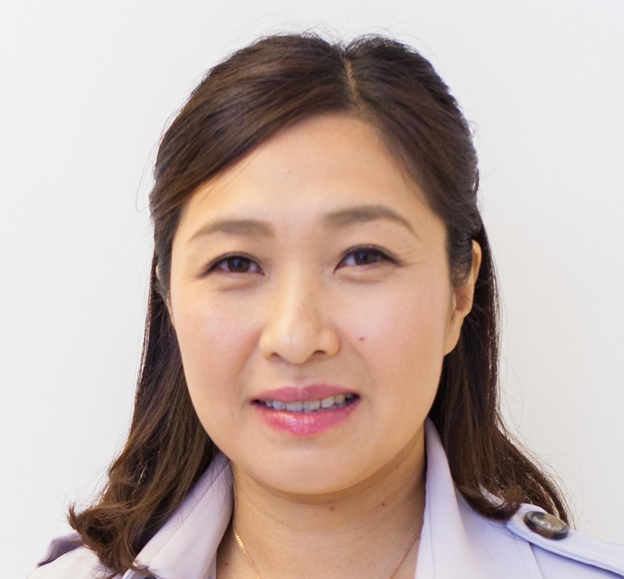 Ms Joanne Chu