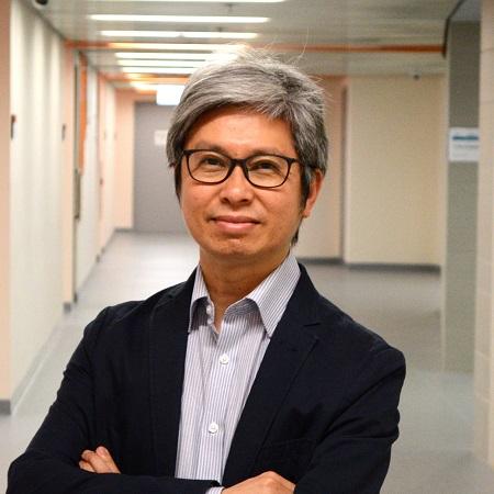 李樹甘博士
