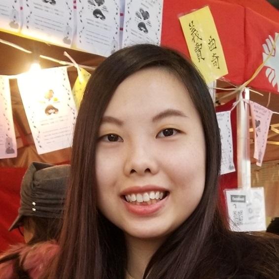 李珈蔚同學