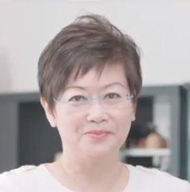 莫鳳儀校長
