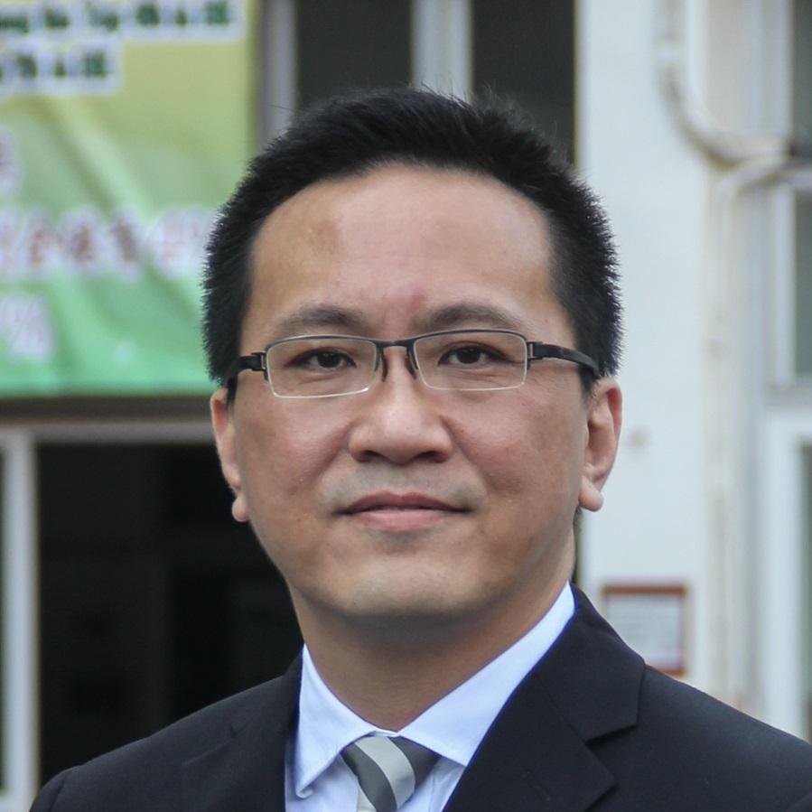 賴俊榮副校長