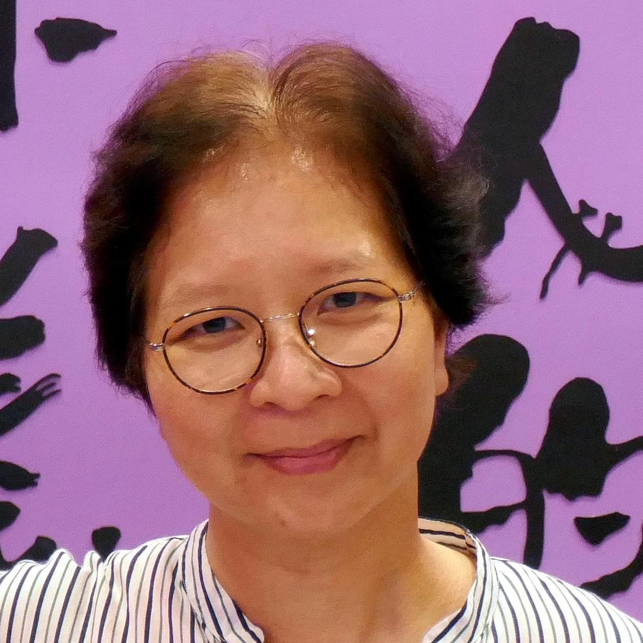 郭玉蘭老師