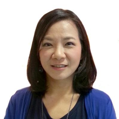 鄭惠君女士