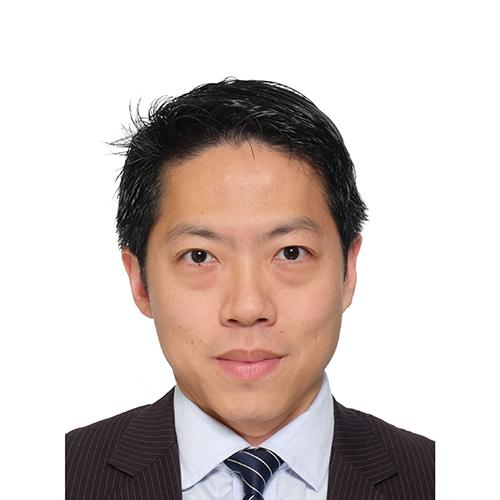 馬俊江校長