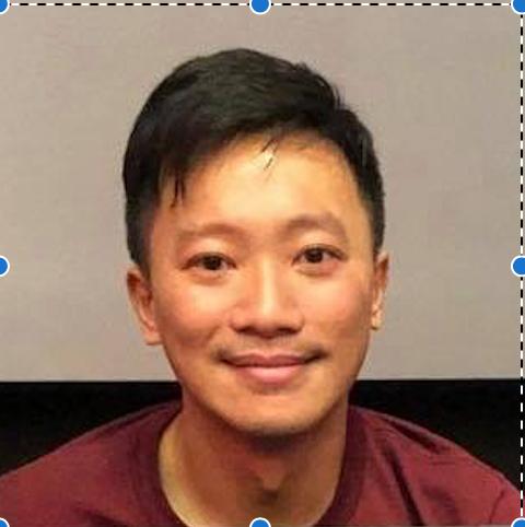 Mr Lau Ka Yeung