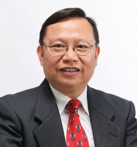 周鴻奇教授