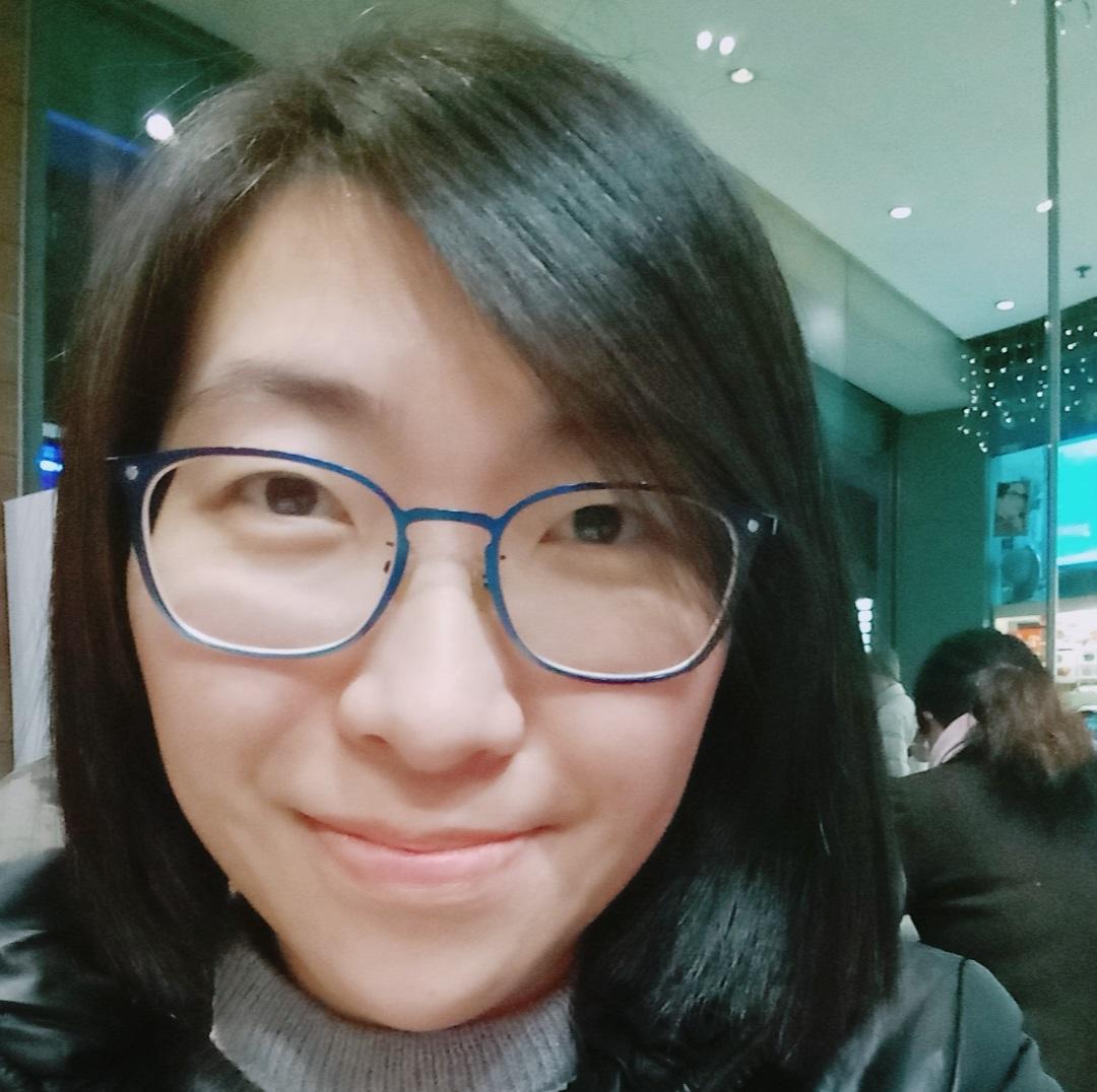 吳詠敏姑娘