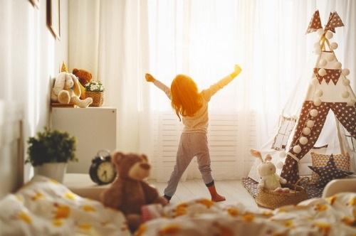 健康在您手:助孩子適應升小一 固定作息做起