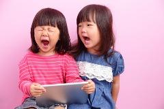 小錦囊 - 培養子女的情緒智能