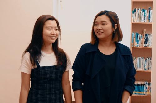 (短片) 如何建立良好的亲子关系