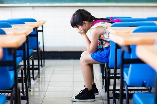 如何處理子女焦慮情緒