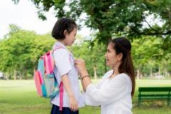 子女不適應上學,家長應如何處理?