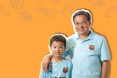 (影片) 學做「不負責任」的父母?