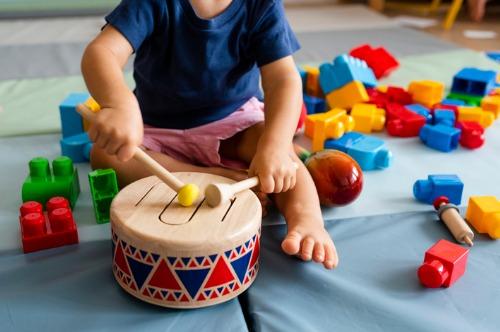(影片) 「學習從遊戲開始」家長講座 - 自由遊戲 家長和幼兒可以做的事