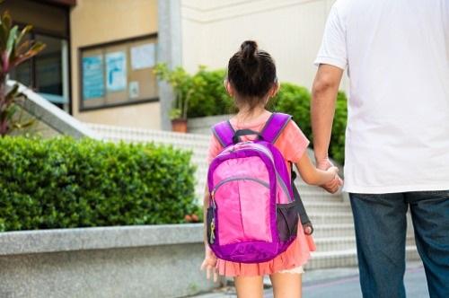 家校合作與家庭關係