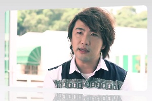 (Video) Interview - Mr Peter Cheung