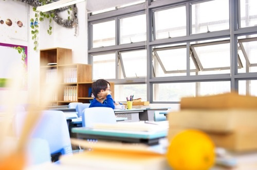支援有特殊教育需要的子女融入學校生活