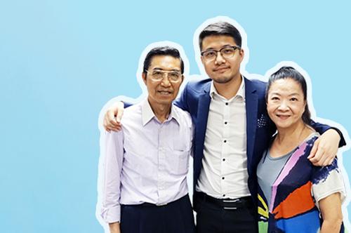 (影片) 港產發明家 禤彥勳