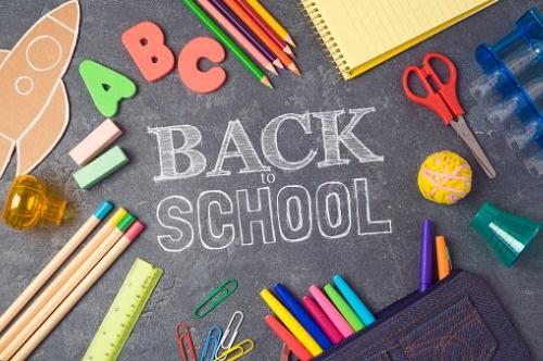父母如何協助子女準備迎接新學年