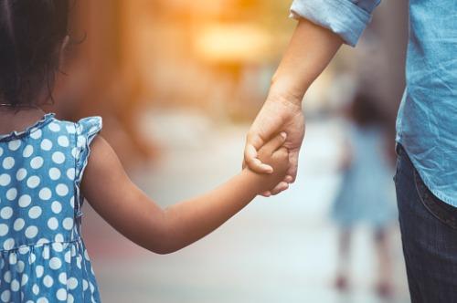 父母「童」心   譜出子女快樂童年