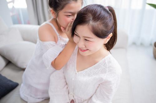 親子溝通:主動傾聽(一)