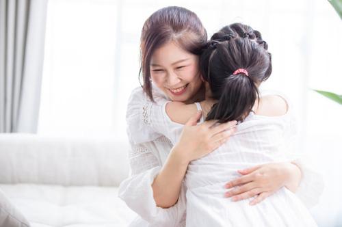親子溝通:主動傾聽(二)