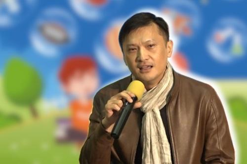 (影片) 陈锦鸿先生分享节录 (家校会二十五周年研讨会暨颁奬礼)