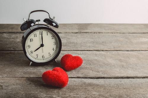 栽培亲子情的要素 — 时间与爱