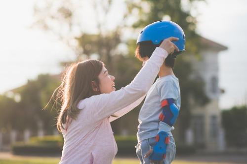 正向家長x正向孩子 由關愛與溝通開始