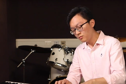 ~(Video) Interview with 2018 HKDSE record-breaker Thomas Wong