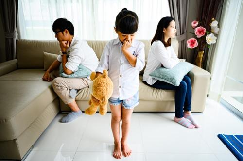 學習自我關懷  與孩子同行更有力