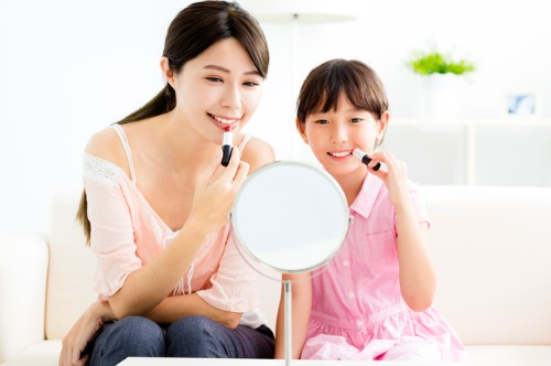 (Video) Your Child Mirrors You